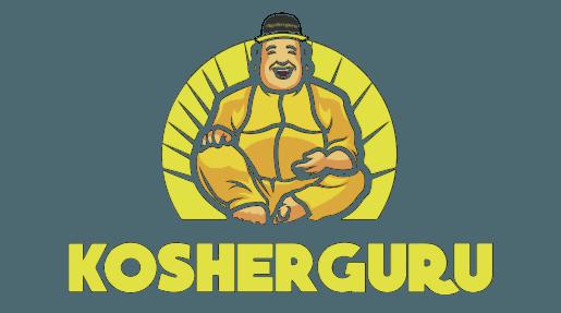 KosherGuru – Bringing Anything and Everything Kosher to the Masses