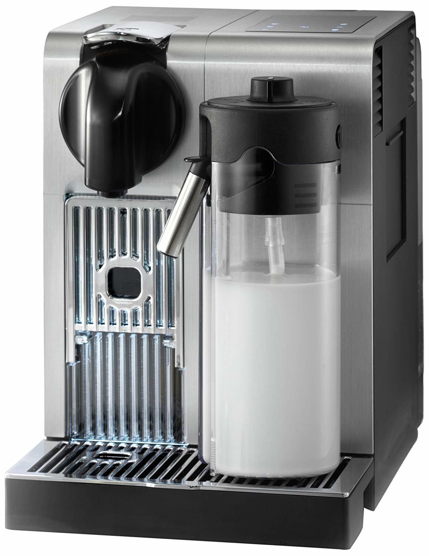Nespresso Lattissima Pro Espresso Machine By De Longhi For 236 311 99 From After Black Friday Savings